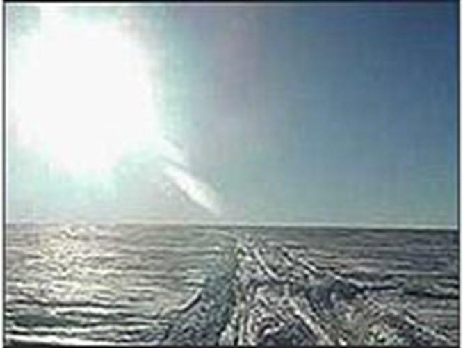 Buzullarda kestirme yol